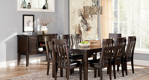 Dining Room Kikis Furniture